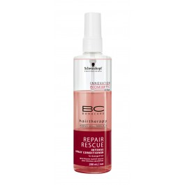 SPRAY ACONDICIONADOR REESTRUCTURANTE INTENSIVO BONACURE REPAIR RESCUE 200 ML SCHWARZKOPF