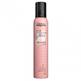 SPIRAL QUEEN ESPUMA HOLLYWOOD WAVES 200ML LOREAL PROFESSIONNEL