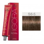 TINTE IGORA ROYAL SENEA DARK BLONDE FASHION S6-5 60 ml SCHWARZKOPF