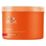MASCARILLA ENRICH CABELLO FINO/NORMAL 500ML WELLA PROFESSIONALS