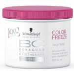 TRATAMIENTO BONACURE COLOR FREEZE 500ML SCHWARZKOPF