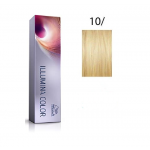 Wella Professionals Tinte Illumina Color 10/ Rubio Súper Claro 60ML