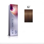 Wella Professionals Tinte Illumina Color 6/ Rubio Oscuro 60ML