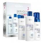 FULLER HAIR 2 PROGRAMA COMPLETO SERIOXYL 3 PASOS - LOREAL PROFESSIONNEL